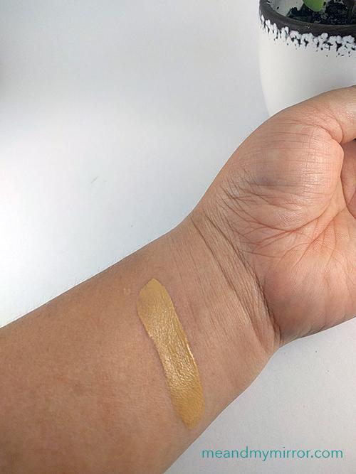 Bobbi Brown - Skin Long-Wear Weightless Foundation - Warm Natural
