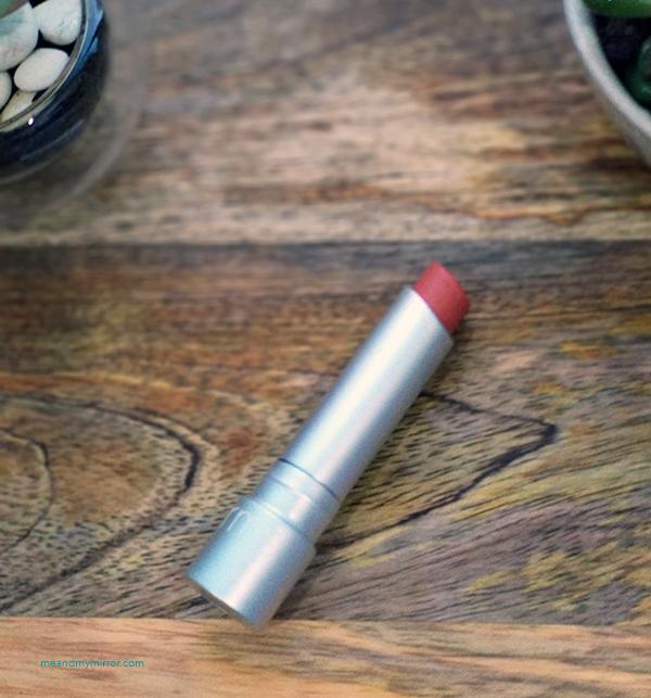 Wild With Desire Lipstick - Shade #Brain teaser