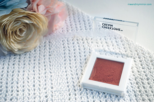 Tony Moly - Cheektone Single Blusher