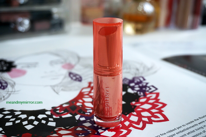 Laneige Stained Glow Lip Balm